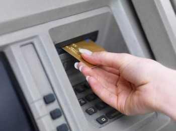 Как вернуть карту Сбербанка, оставленную в банкомате