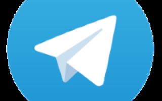 Сервисы Сбербанка в Telegram
