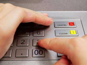 Как без ПИН-кода снять деньги с карточки Сбербанка: описание возможных методов