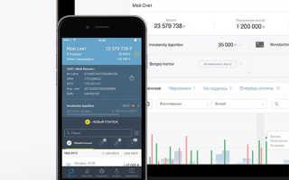 Тинькофф Банк для предпринимателей