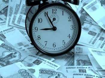 Просрочка платежа по кредитке Сбербанка: чем это грозит