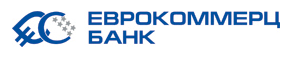 Логотип Еврокоммерц
