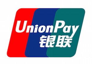 Логотип Union Pay