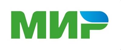 Логотип карты НСПК