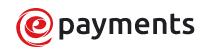 Логотип ePayments