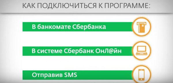 Промокод акции Спасибо от Сбербанка