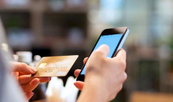 Как привязать карту Сбербанка к телефону через интернет