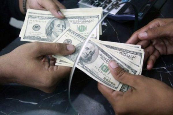 Можно ли снять доллары в банкомате Сбербанка