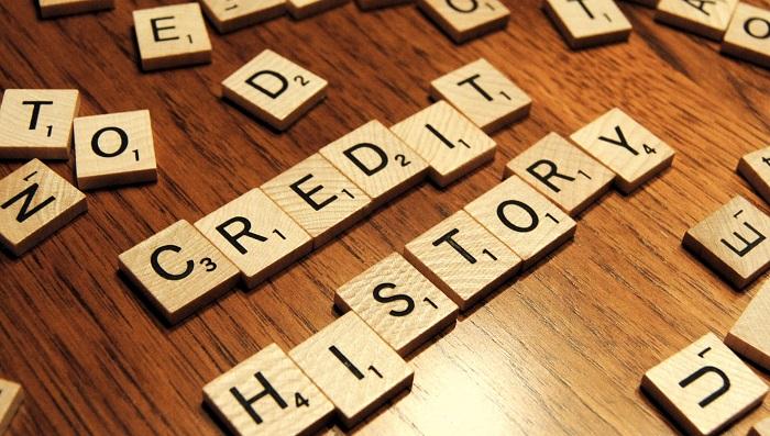 история кредита