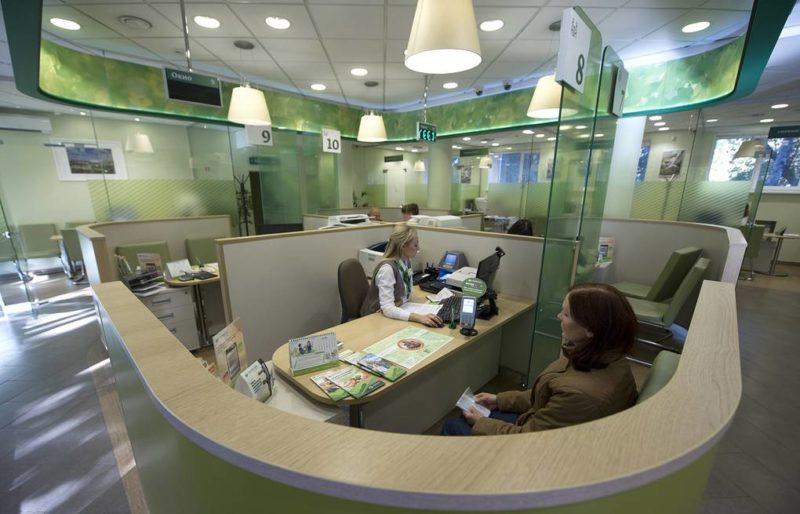 Сколько получает управляющий консультант и другие работники в Сбербанке, их графики работы