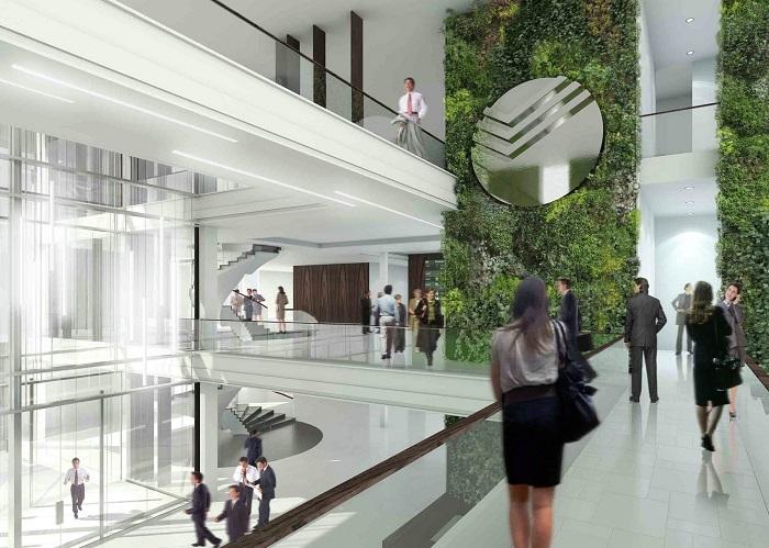 Зачем Сбербанку свой корпоративный институт, и как попасть в кампус?