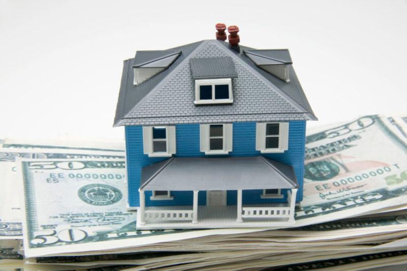 Что такое ипотека под залог имеющейся недвижимости в Сбербанке?