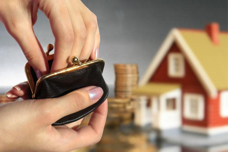 Как взять ипотеку с маленькой зарплатой в Сбербанке?