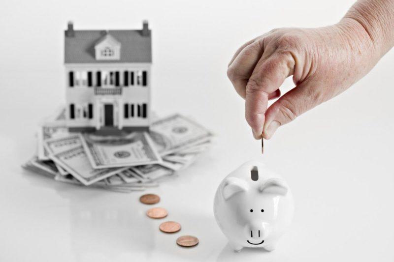 Какой первоначальный взнос на ипотеку в Сбербанке в 2019 году?