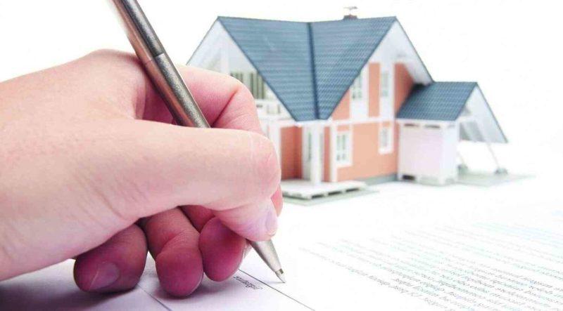 Образец брачного договора для ипотеки в Сбербанке 2019 года