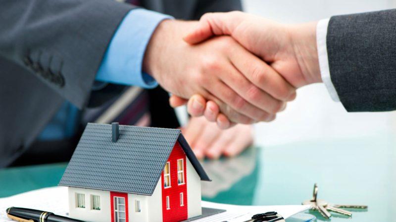 Как происходит продажа квартир от Сбербанка?