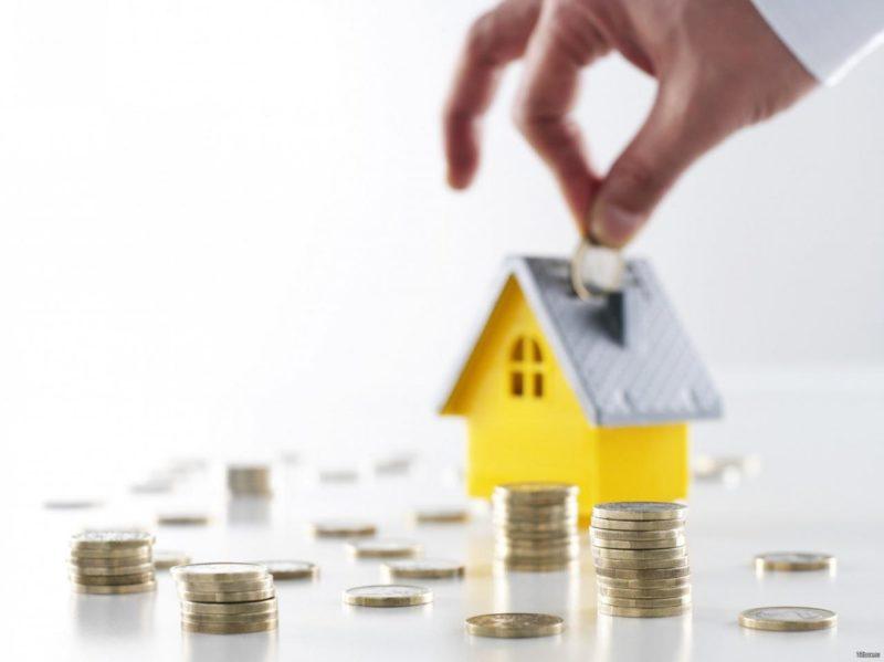 Какая минимальная сумма ипотеки от Сбербанка в 2019 году?