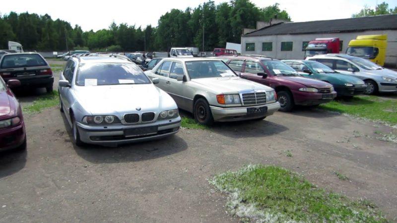 Как происходит продажа арестованных автомобилей в лизинг от Сбербанка?
