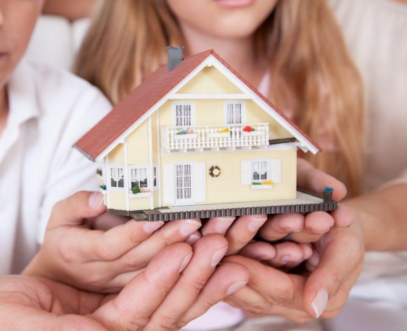 Условия получения ипотеки на строительство дома от Сбербанка