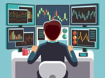 Что такое график фьючерс на акции Сбербанк?