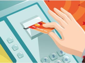Можно ли снять деньги с карточки Сбербанка при ее отсутствии