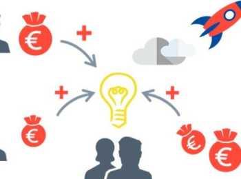 Чем выгодна краудсорсинговая площадка Сбербанка для каждого из участников?