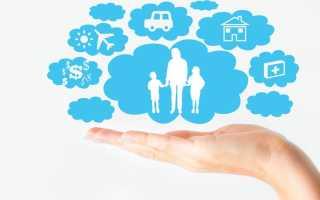 Какие есть программы страхования от Сбербанка в 2019 году?