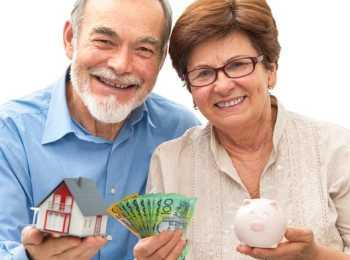 Особенности индивидуального пенсионного плана в Сбербанке России