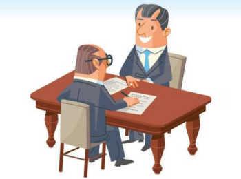 Образец бланка доверенности для юридических лиц от Сбербанка