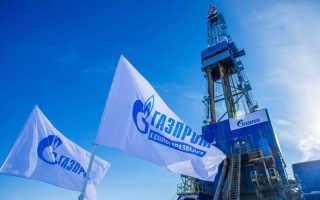 Где купить физическому лицу и какая цена на акции Газпрома в Сбербанке?