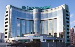 Полный перечень дочерних банков Сбербанка России