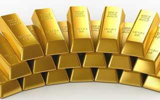 Какой курс золота в Сбербанке: от чего он может зависеть