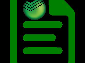Ипотека по двум документам в Сбербанке