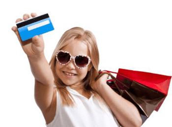 Детская карточка от Сбербанка с 14 лет: особенности получения