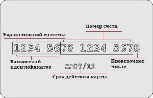 Изображение - Сколько цифр в номере карты сбербанка cifry-na-karte-sberbanka