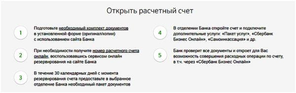 Изображение - Как открыть расчетный счет для ооо в сбербанке Otkryt-raschetnyj-schet-onlajn-e1529517646514