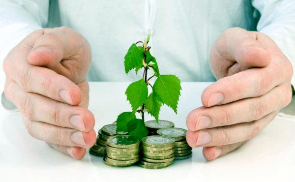 Страхование вкладов физических лиц в Сбербанке