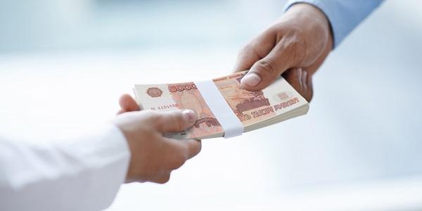 сбербанк дает кредит с плохой кредитной историей займ в кассу организации от учредителя
