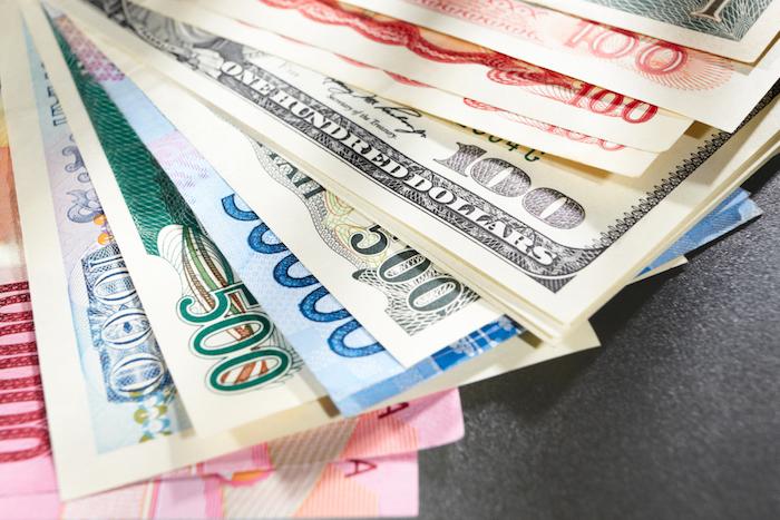 Валютные счета в Сбербанке для физических лиц: как открыть счет?