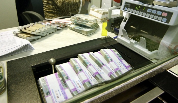 Как заказать деньги в Сбербанке для снятия со счета