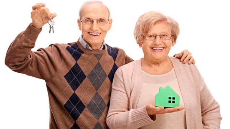 ипотека пенсионерам до 75 лет без поручителей в сбербанке калькулятор банки дающие кредиты пенсионерам до 85 лет