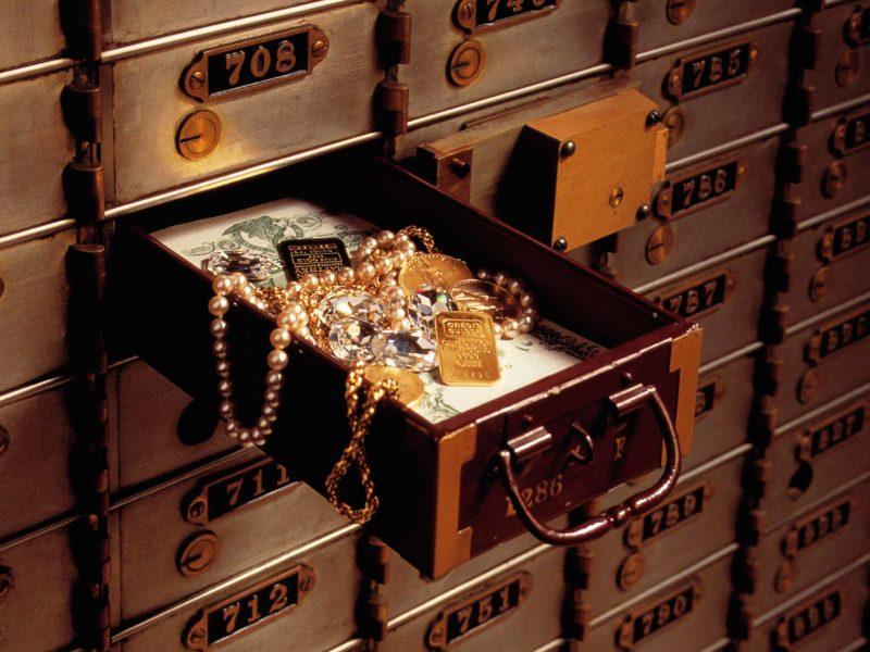 Стоимость банковских ячеек цена аренды в месяц и от чего зависит