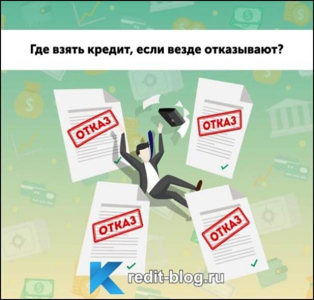безотказный займ кредит кредит на карточку круглосуточно
