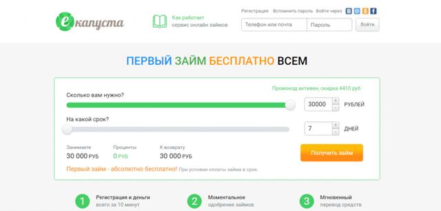 взять кредит с открытыми просрочками в москве