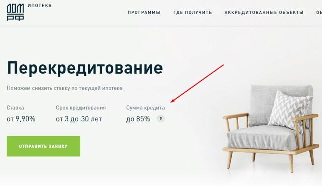 сбербанк онлайн ипотека кредитный калькулятор вторичное жилье владикавказ иваново автосалон лада х рей в кредит