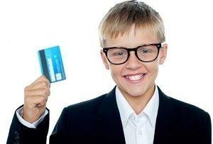 тинькофф банк оформить кредитную карту 6 класс