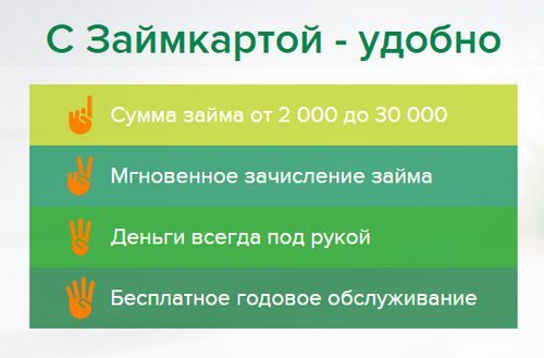 авантаж займ официальный сайт