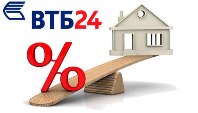 рефинансирование кредита в втб 24 в 2020 году калькулятор