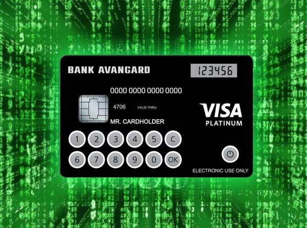 банк авангард кредитная карта оформить онлайн