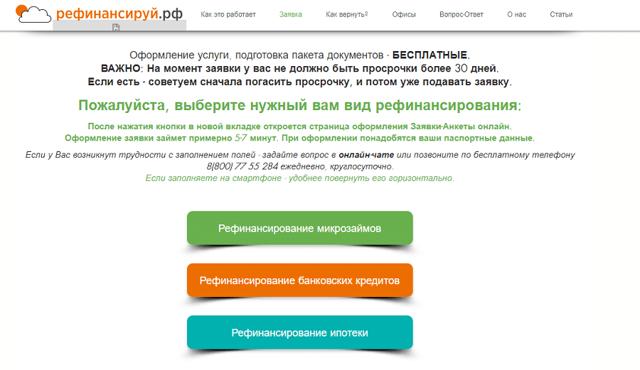 рефинансирование микрозаймов дистанционно сбербанк официальный сайт сбербанк россии вход личный кабинет официальный сайт